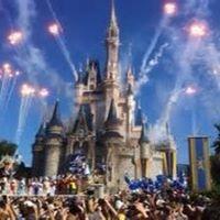 Walt Disney World Parks, Orlando Florida