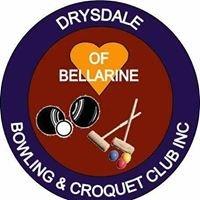 Drysdale Bowling & Croquet Club