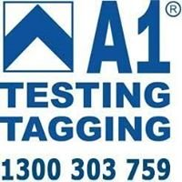 A1 Testing & Tagging Pty Ltd