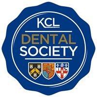 KCL Dental-Society