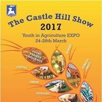 Castle Hill Show