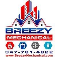 Breezy Mechanical