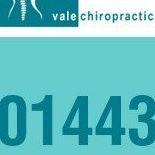 Vale Chiropractic - Talbot Green, Pontyclun