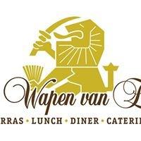 Het Wapen van Ermelo.Terras, lunch, diner & catering.