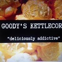 Goody's Kettlecorn