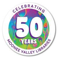 Moonee Valley Libraries