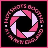 Hotshots Photo Booth Rentals