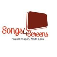 Songs 4 Screens