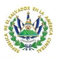 Consulado General de El Salvador en Milán
