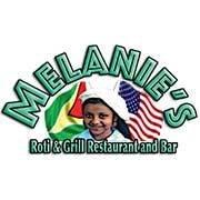 Melanie's Roti