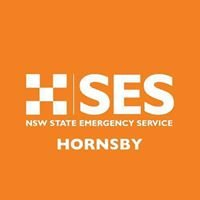 NSW SES - Hornsby Unit