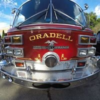 Oradell Volunteer Fire Department