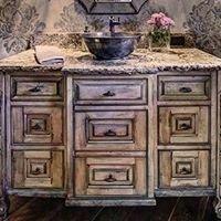 Pettigrew Cabinets Inc.