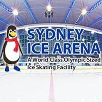 Sydney Ice Arena
