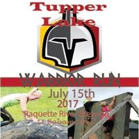 Warrior Run - Tupper Lake