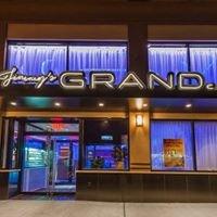 Jimmy's Grand Café