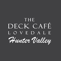 The Deck Cafe Lovedale