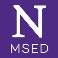 Master of Science in Education Program at Northwestern University