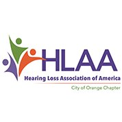 Hearing Loss Association of America- City of Orange Chapter
