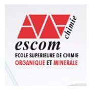 Escom Chimie - Page Officielle