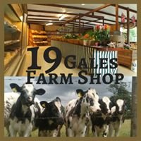 19 Gales Farmhouse Foods