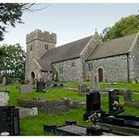 The Parish of Llanharan and Brynna
