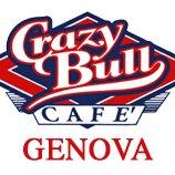 CRAZY BULL GENOVA