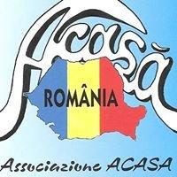 ACASA associazione romeno-italiana di volontariato socio-culturale