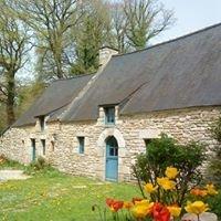 Visit my french village
