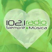 Vive fm 102.1 Radio