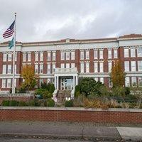 Washington School for the Blind
