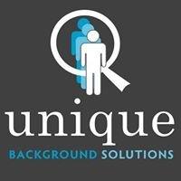 Unique Background Solutions