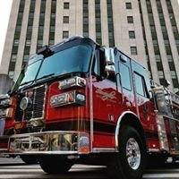 Birmingham Fire and Rescue Service Department
