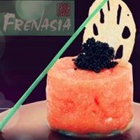 Frenasia