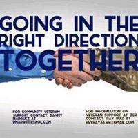 Veterans Partnering With Communities