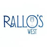 Rallo's West