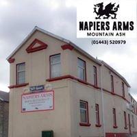 Napiers Arms Mountain Ash