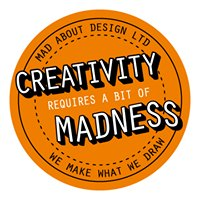 Mad About Design Ltd
