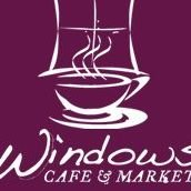 Windows Cafe & Market - Washington DC