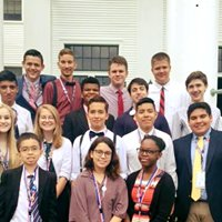 Arizona Valley of the Sun YMCA Youth & Government
