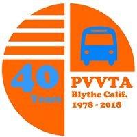 Palo Verde Valley Transit Agency (PVVTA)