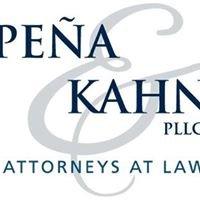 Pena & Kahn, PLLC