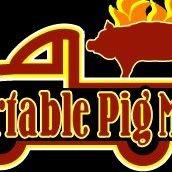 Portable Pig Man