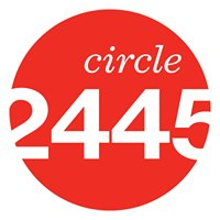 Circle 2445