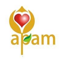 APAM Associação Paulista de Amparo à Mulher