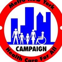 Metro New York Health Care for All