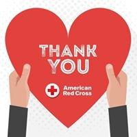 American Red Cross Baumholder Station