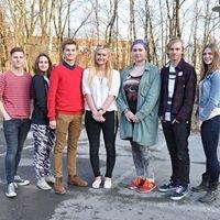 Ungdommens kommunestyre Bærum (UKS)