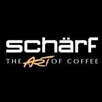 Schärf - The Art of Coffee