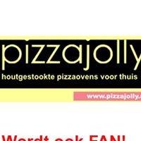 Pizzajolly Pizzaovens